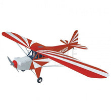1/5 Clipped Wing Cub (Red Sunburst)