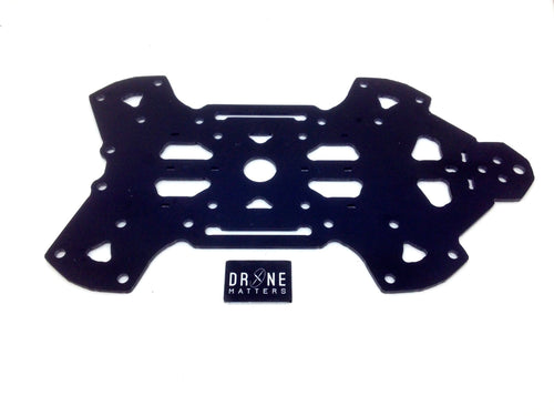Atas Defiance Bottom Plate