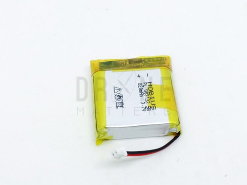 Mobius ActionCam Replacement Battery