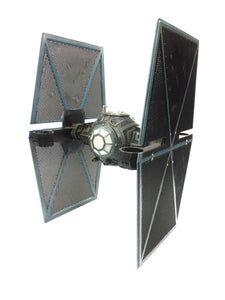 SUPESO's 3D Printed StarWars Tie-Fighter Quadcopter
