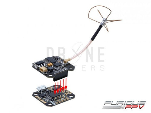 INNOVA OSD-VTX board 20x20mm