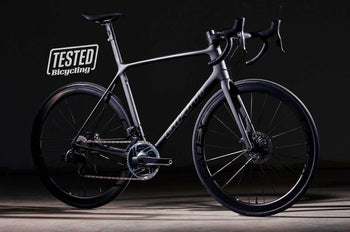 "BICYCLING NOMBRA A LA TCR ADVANCED SL 0 DISCO ""MEJOR NUEVA BICICLETA DE RUTA"""