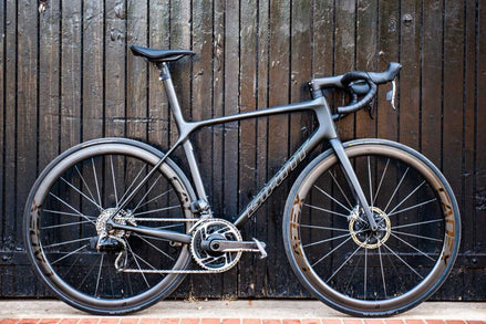 "CYCLIST CALIFICA LA NUEVA TCR ADVANCED SL DISCO: ""DIFÍCIL DE VENCER"""