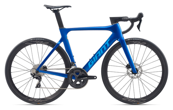 Propel Advanced 2 Disco