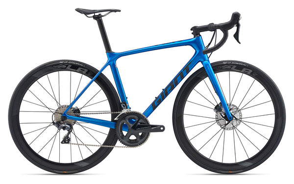 TCR Advanced Pro 2 Disco