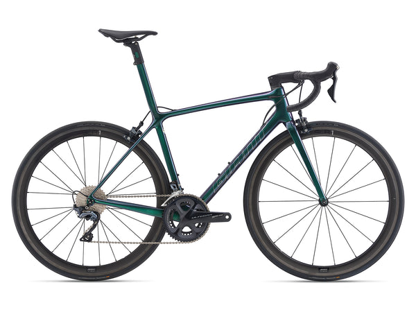 Tcr Advanced SL 2 Kom