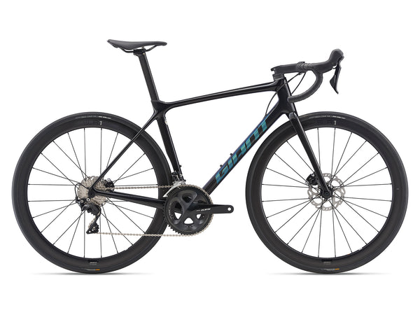 Tcr Advanced Pro 2 Disc