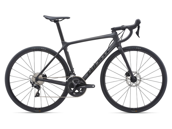 TCR Advanced 2 Disc SE