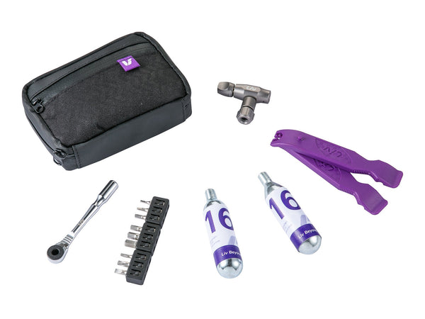 Liv Quick Fix Kit-Road