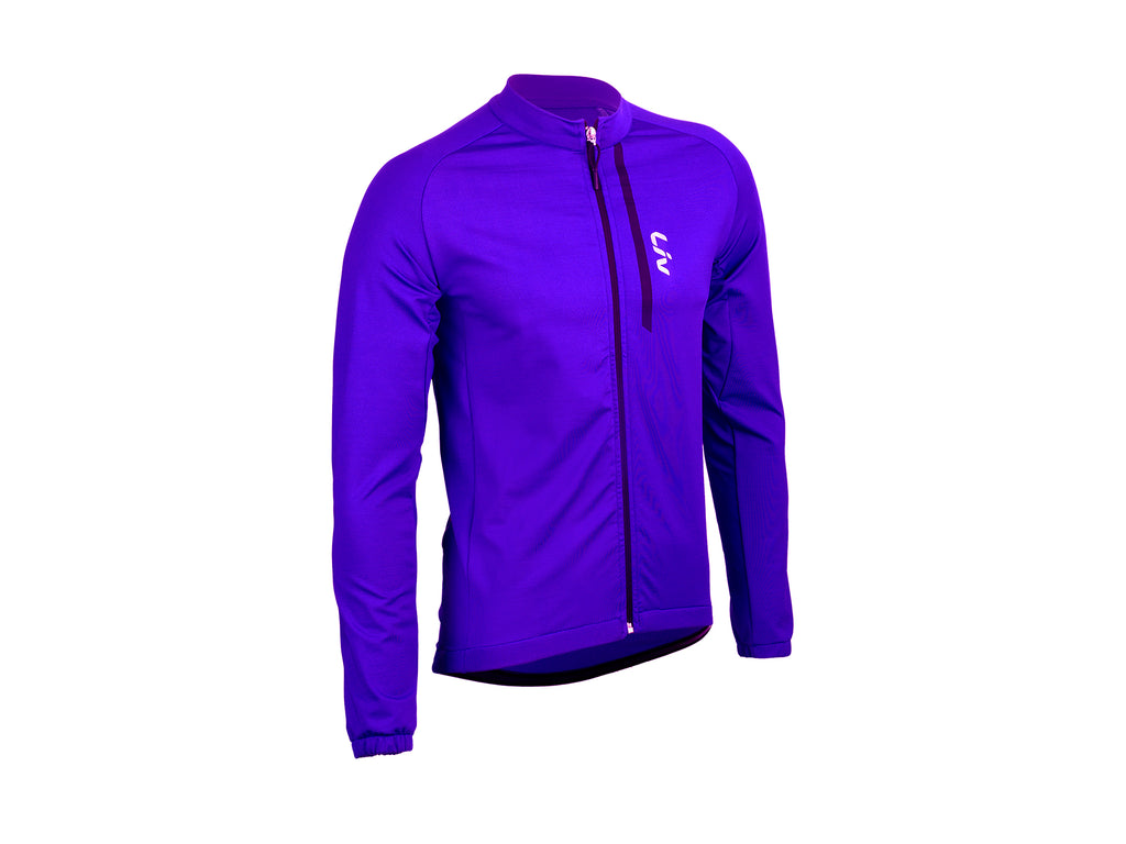 Campera Térmica Liv Diversion AR