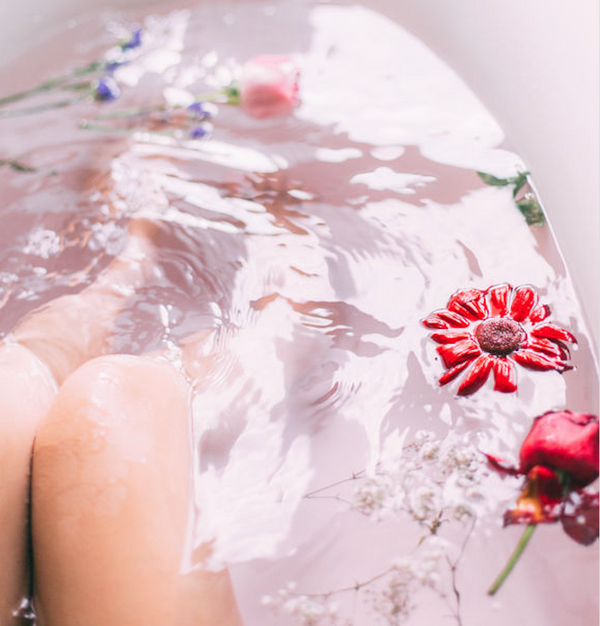 Wellness - Bathtime Rituals