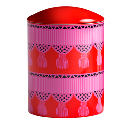 Kasbah Candle