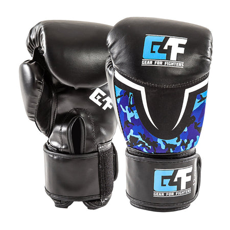 G4F Boks Eldiveni 'Fighter Top One Pu'-G4F-FightShopTurkey