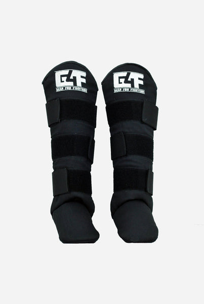 G4F Kaval Koruyucu Velcro Thin&Thick-G4F-FightShopTurkey