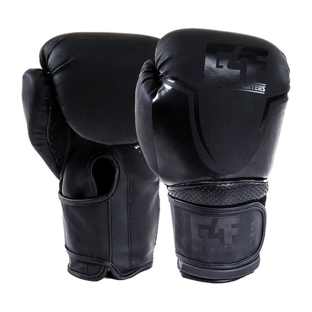 G4F KICK BOXING GLOVES METALLIC DX PU-G4F-FightShopTurkey