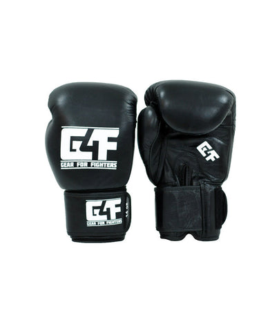 G4F Boks Eldiveni 'Thai Leather'-G4F-FightShopTurkey