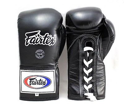 Fairtex BGL6 İpli Boks Eldiveni-Fairtex-FightShopTurkey