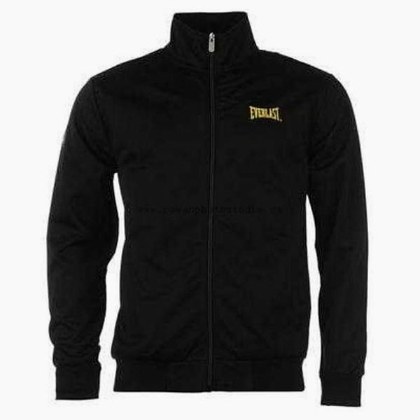 Everlast Sweatshirt / Siyah-Everlast-FightShopTurkey