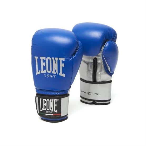 Leone Smart Blue-Leone-FightShopTurkey