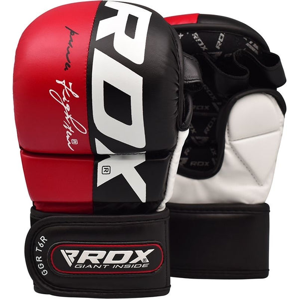 RDX MMA Sparring Eldiveni-RDX-FightShopTurkey
