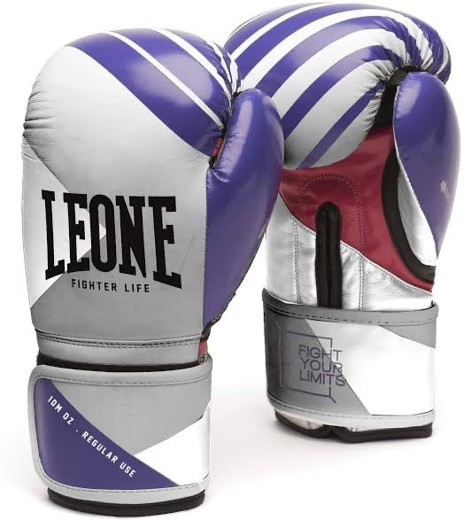 G4F Boxing Gloves Fighter 'Top One Pu'-G4F-FightShopTurkey