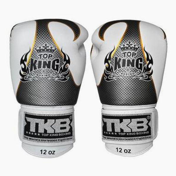 Topking Air Black/Gold Boks Eldiveni-Topking-FightShopTurkey