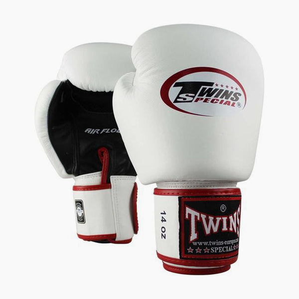 Twins BGVL 3 Air Beyaz Boks Eldiveni-Twins-FightShopTurkey
