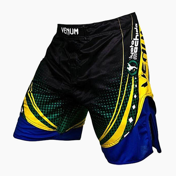 Venum 'Lyoto Machido' MMA Şort-venum-FightShopTurkey