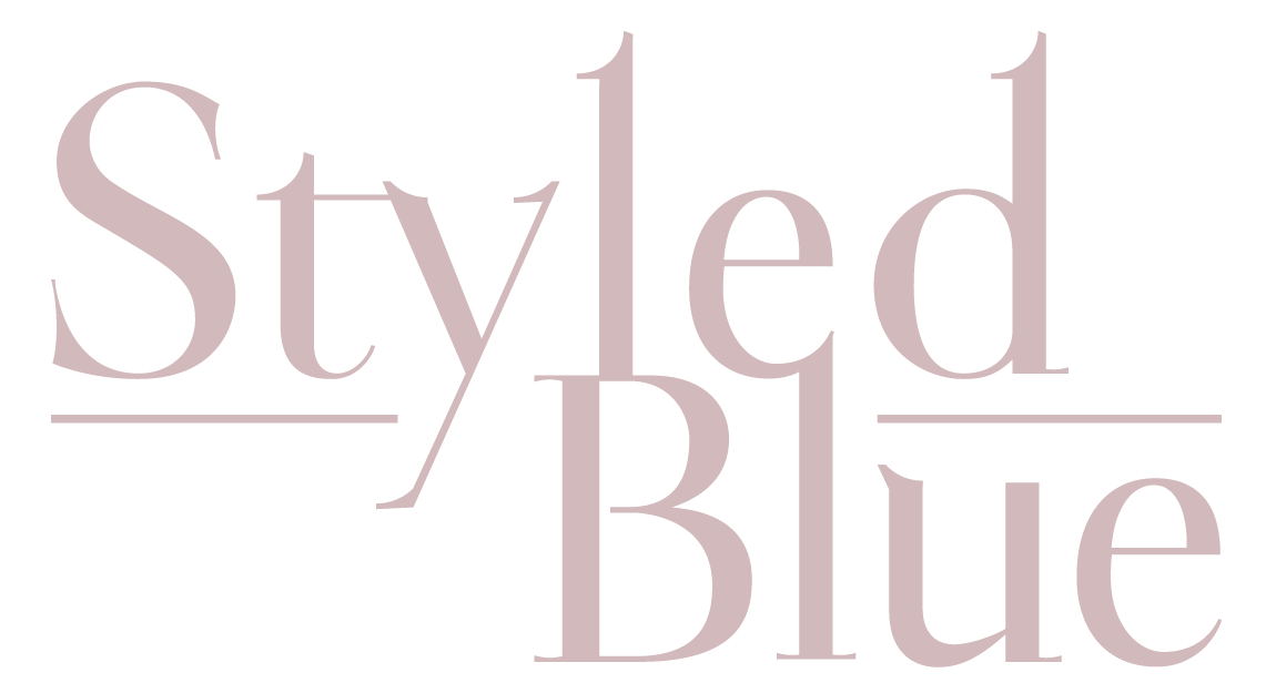 Styled Blue