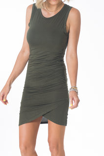 Not So Basic Tank Dress