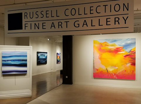 Russell Collection (2018)