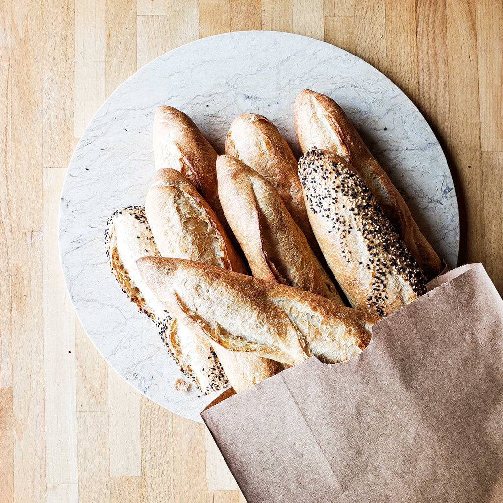 A Guide On What To Do With Older Bread | Christies Bakery