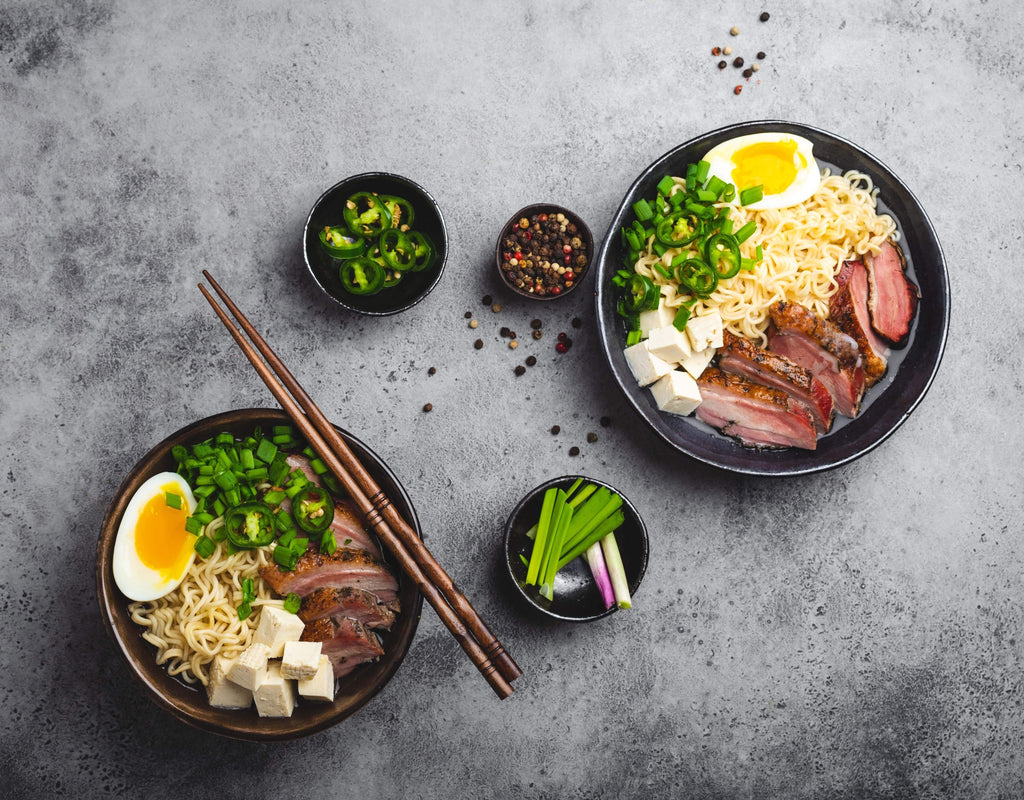 How To Amp Up Your Ramen Game | Christies Bakery