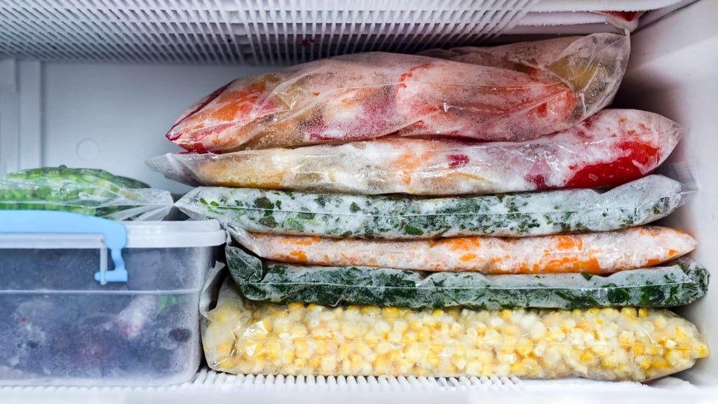 How to use frozen produce to make a dinner easy, tasty, and more nutritious | Christies Bakery