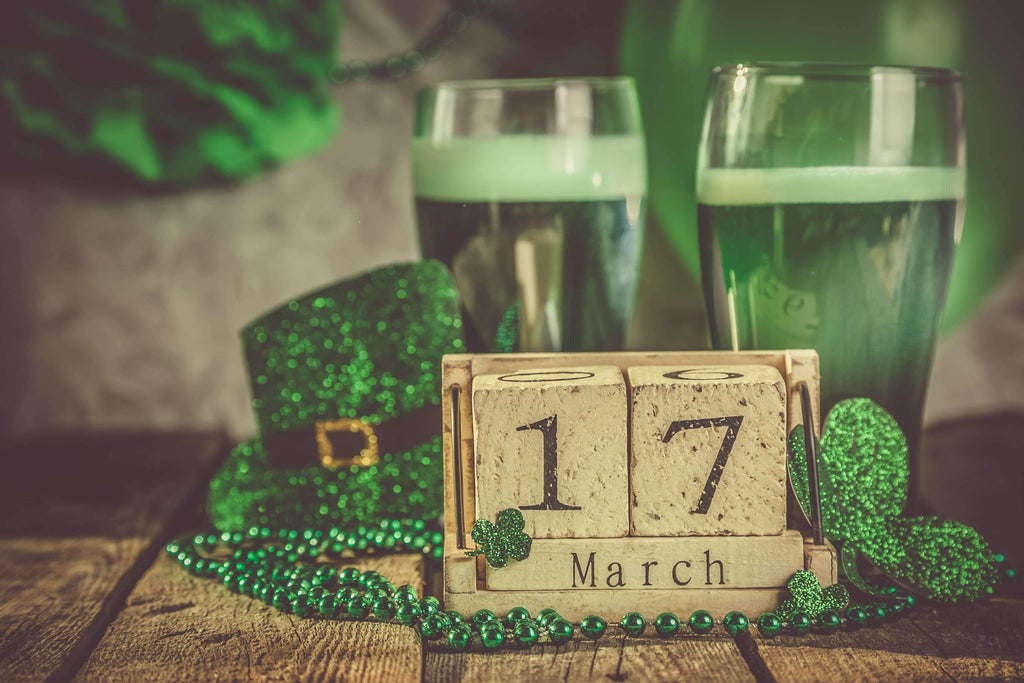 St. Patty Facts | Christies Bakery