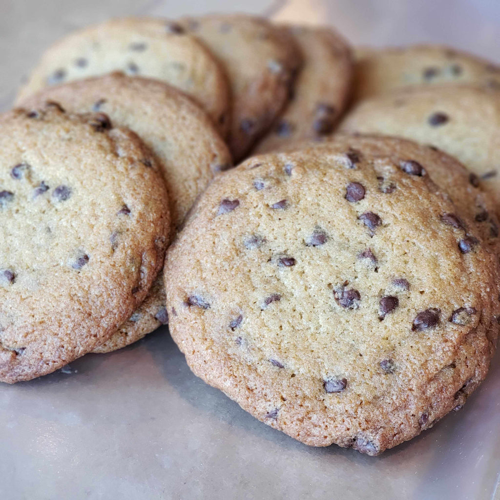 Chocolate Chip Cookies (3) - Moda Market