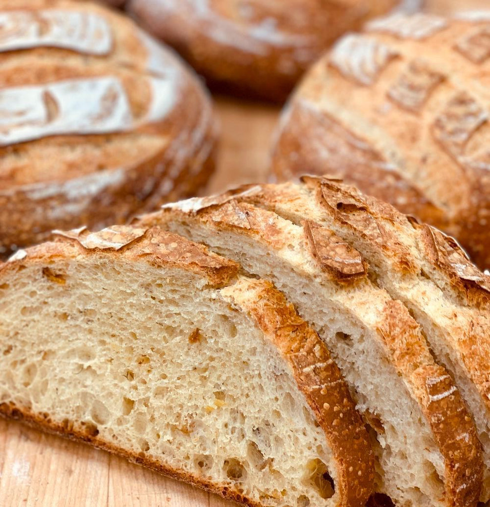 Potato Dill Sourdough - Saturday ONLY - Christies Bakery