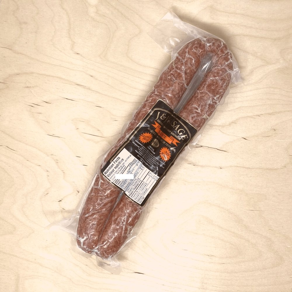 Regular Mennonite Farmer Sausage - Moda Market