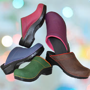 Sanita clogs and shoes on sale - discounted Sanita clogs
