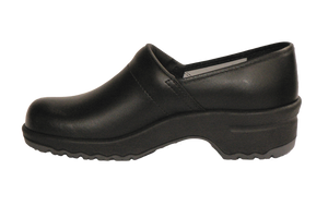 Sanita San Nitril comfort shoe - side view