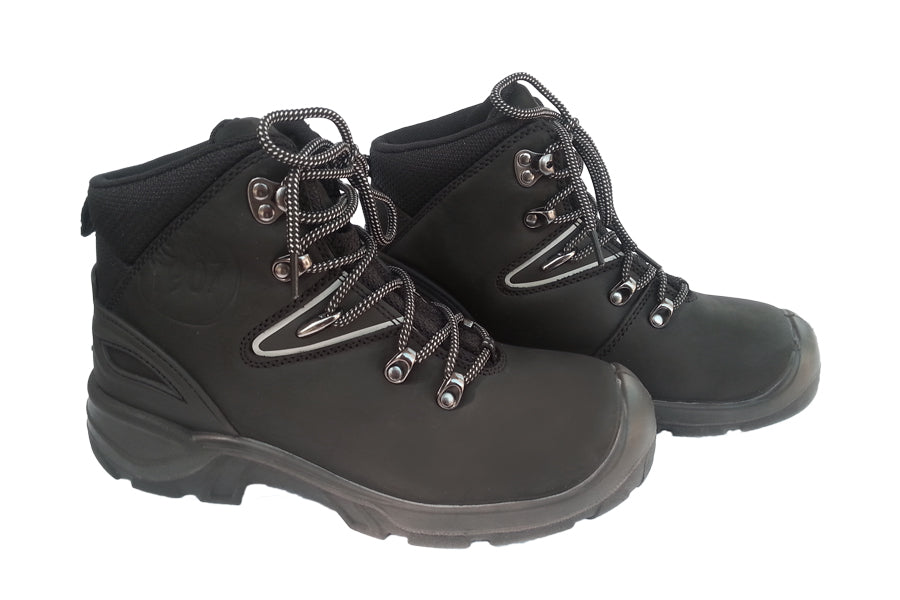 Colorado Safety Work Boots