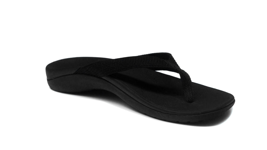 Axign Orthotic Flip Flops side