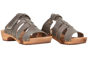 Fab Flexible Sanita comfort fashion Sandal - two