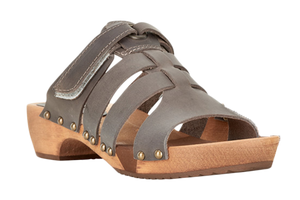 Fab Flexible Sanita comfort fashion Sandal - side