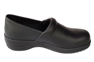 Wellness Faves Shoe - most comfortable nursing shoe side view