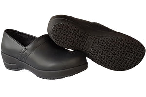 Wellness Faves Shoe - most comfortable nursing shoe with sole view