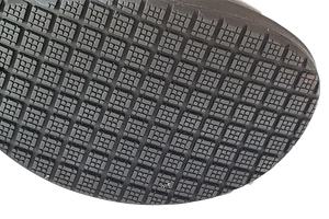 Wellness Faves Open Clog - most comfortable nursing shoe sole view