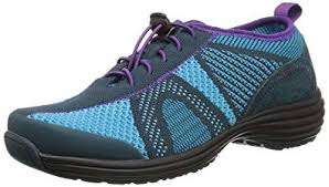 Sanita O2 comfortable walking shoes - diag 2