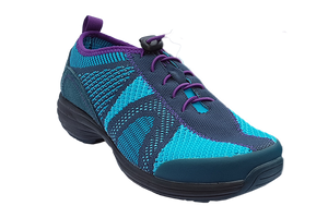 Sanita O2 comfortable walking shoes