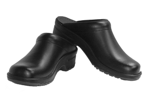 Sanita San Nitril comfort clog - two clogs